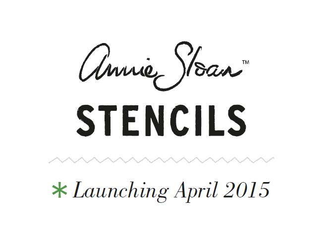 Annie Sloan™ Stencil Collection