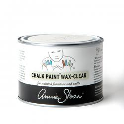 Chalk Paint® Wax- Clear