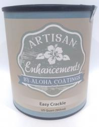 Artisan Enhancement Easy Crackle