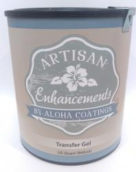 Artisan Enhancement Transfer Gel