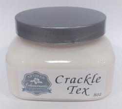 Crackle Tex 8oz. Sample Size
