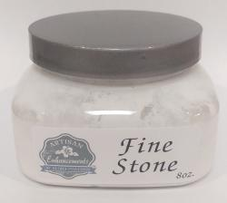 Fine Stone 8oz Sample
