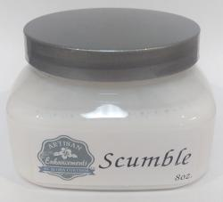 Scumble 8oz Sample Size