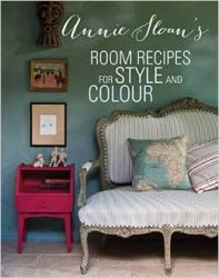 ROOM RECIPES FOR STYLE AND COLOR