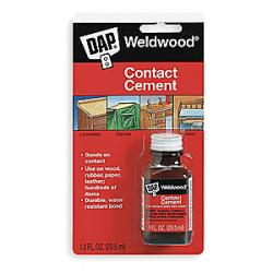 Dap Contact Cement 1 oz