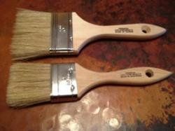 Coda Artisans-  Furniture Paint Brush 2""