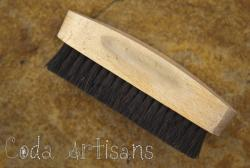 Coda Artisans- Wax Buffing Brush
