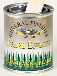 GF Champagne Pearl Effects Pint
