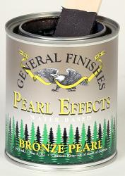 GF Bronze Pearl Effects Pint