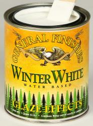 GF Winter Glaze Effects Pint