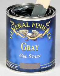 GF Grey Gel Stain Quart