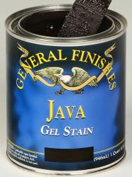GF Java Gel Stain Quart