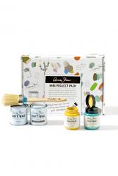 Chalk Paint® Decorative Paint Mini Project Pack by Annie Sloan